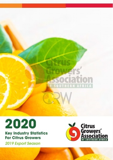 CGA - Key Industry Statistics 2020